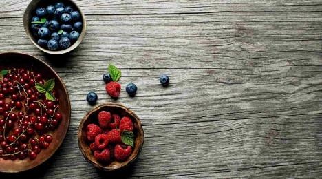 5 Antioxidant Benefits of Berries for Skin | JOHNSON'S® Skincare